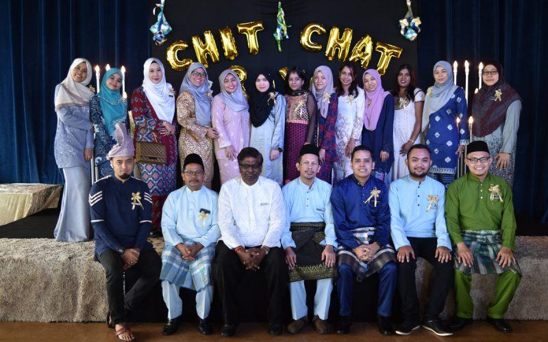 Chit Chat Raya 2019